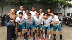 Sangdara Kajuara Runner Up Turnamen Futsal 2019