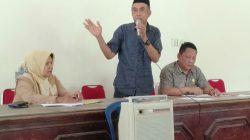 Soal Sengketa Lahan di Bone, Arifuddin Janji Mundur dari DPRD