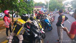 Ribuan Bikers Bakal Padati Lapangan Merdeka Bone, Ini Agendanya