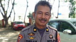 Amankan Penetapan APBD, 200 Polisi Jaga Kantor DPRD Bone