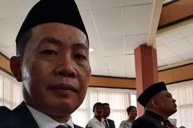 Legislator Bone Sebut Pengerjaan Aspal Rp 24 M di Ponre Bone Parah Sekali