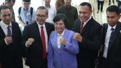Jumat Siang, Jokowi Akan Lantik Dewan Pengawas KPK Baru