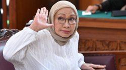 Bebas, Ratna Sarumpaet Akui Salah Masuk Kubu Prabowo