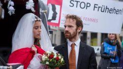Tradisi Unik di Jerman Untuk yang Belum Menikah Usia 30 Tahun