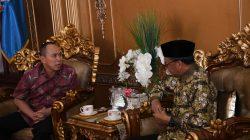 Di Hadapan Gubernur Sulsel, Pangdam Hasanuddin: Ayah Saya dari Bone, sedangkan Ibu dari Bulukumba