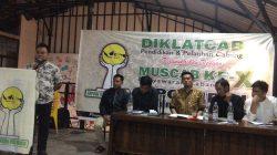 RLB Ketua Hipmi Pinrang, Gaspol Hipmi Masuk Desa