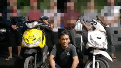 Polisi Buru Komplotan Spesialis Curanmor di Bone, Ini Pelakunya