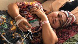 Cerita Pasien RSUD Tenriawaru Lima Malam Terbaring Sakit, Anak: Terima Kasih KIS