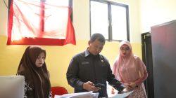 Pj Wali Kota Makassar Jamin Pelayanan Kependudukan dan Pencatatan Sipil Normal
