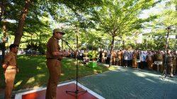 Strategi Pj Wali Kota Makassar Hadapi Virus Corona