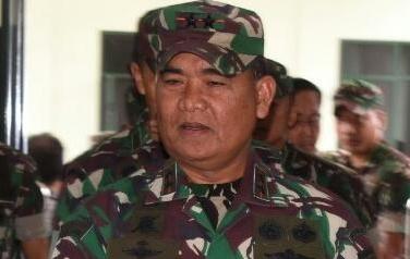 Pangdam Hasanuddin Sebut Deretan Daerah Rawan Bencana di Sulsel, Wajib Siaga