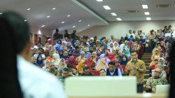 Begini Seruan Pj Wali Kota Makassar di Depan Pejabat SKPD