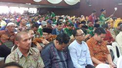 Persyarikatan Muhammadiyah Berkumpul di Malaysia, Begini Kata Rektor Unismuh Makassar
