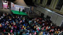 IAS Panaskan Pemenangan Deng Ical di Pilwalkot Makassar