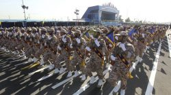 Iran dan Amerika Serikat Memanas, Akankah Picu Perang Dunia ke III?