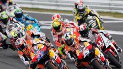 Resmi Dirilis, Ini Jadwal Balapan MotoGP 2020