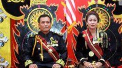 Diduga Aliran Sesat, Polisi Tangkap Raja dan Ratu Agung Sejagad
