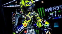 Rossi Fokus Persiapan MotoGP 2020