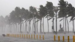 Waspada Maret 2020, Sulawesi Selatan Berpotensi Dilanda Hujan Ekstrem