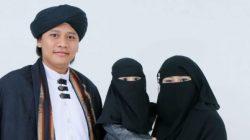 Viral Antar Suami Poligami. Nengmas : 'Suami Saya Gak Tahu Apa-apa'