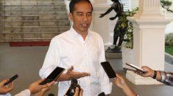 Eks ISIS Tidak Akan Dipulangkan ke Indonesia, Jokowi Beri Label Ini