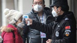 Update Jumlah Korban Virus Corona, 3 Februari 2020 : 14.628 Kasus, 305 Tewas