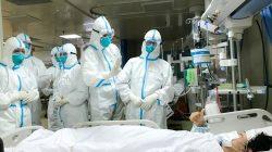Jumlah Pasien Sembuh Virus Corona Makin Bertambah