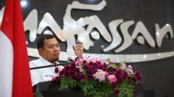 Ini Sosok Plt Kadis Penataan Ruang Pemkot Makassar