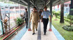 Bukti Keseriusan Pemkot Makassar Wujudkan Wilayah Bebas Korupsi