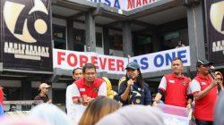 HPN 2020, Pj Wali Kota Makassar: Profesi Wartawan Sangat Mulia, Jika