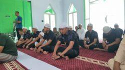 Brimob 'Kepung' Masjid Denpom, Ini Sasarannya