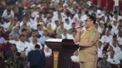 Mendagri Tito Ajak Bupati Awasi Dana Desa Rp72 Triliun