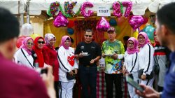 Pj Wali Kota Makassar Akui Kontribusi Besar Alumni FKG Unhas