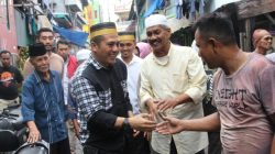 Ratusan Nelayan Bergerak Menangkan Deng Ical Jadi Wali Kota Makassar