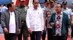 Enam Poin Penting Jokowi Pasca Evakuasi WNI dari Wuhan, Ini Intinya