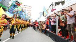 Perayaan Cap Go Meh di Mata Pj Wali Kota Makassar