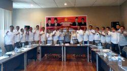 Alasan Kuat Deng Ical Optimis Disokong Gerindra di Pilwalkot Makassar