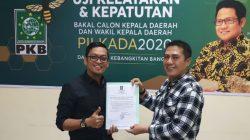 PKB Gelorakan Semangat Mesin Pemenangan Deng Ical