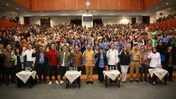 Soal Pancasila, Sekjen Kemendagri: Kekuatan Integratif Sebagai Modal Sosial