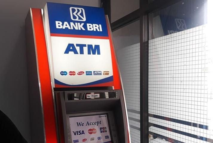 Cara Ambil Uang di ATM BRI Tanpa Kartu