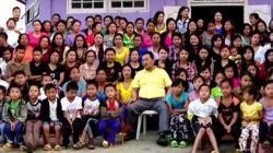 5 Pria Poligami Terbanyak di Dunia, Ada yang Punya 100 Istri