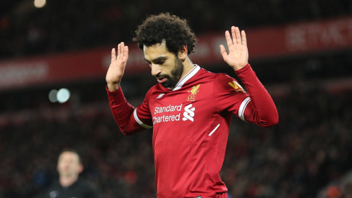 Liverpool : Mohammad Salah Jual Aja?