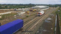 OPINI: Produksi Padi Menurun Semejak Pembangunan Rel Kereta Api di Barru ?