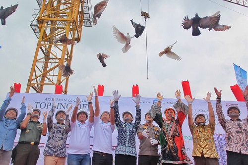 Pusat Perekonomian Baru akan Hadir di Bogor, Disini Lokasinya