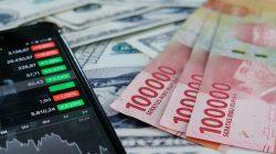 Rupiah KO, Dekati Rp.17.000 Per Dolar AS
