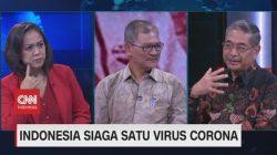 Corona Update : Tingkat Kematian di Indonesia Tertinggi di Asia Tenggara