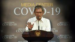 Virus Corona Telah Menyebar ke 8 Daerah di Indonesia