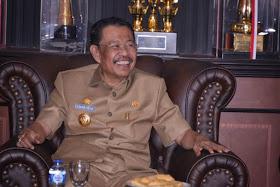 Begini Kondisi Kesehatan Terkini Mantan Bupati Sinjai SBY