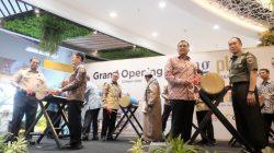 Living Plaza Ketiga Hadir di Makassar, Pj Wali Kota: Bukti Makassar Ramah Investasi