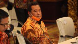 Anggaran Belanja Tak Terduga untuk Corona, Pemda Wajib Tetapkan Status Kebencanaan